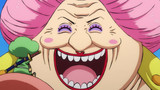 One Piece Wano Kuni Episodio 929