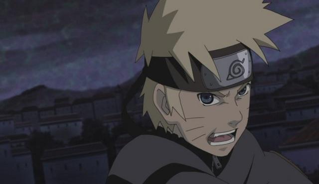 Watch Naruto Shippuden Episode 65 Online - Lockdown of ...