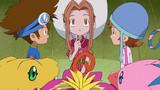 Digimon Adventure: Episode 6