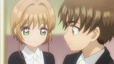 Cardcaptor Sakura: Clear Card Episodio 19