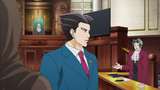 Ace Attorney Episodio 7