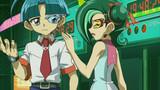 Yu-Gi-Oh! ZEXAL Season 1 Episode 4