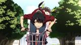 Monogatari Second Season Episode 17