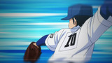 Ace of the Diamond Second Season Episode 43