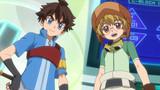 Gundam Build Divers Episode 3