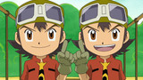 Digimon Frontier Episode 21