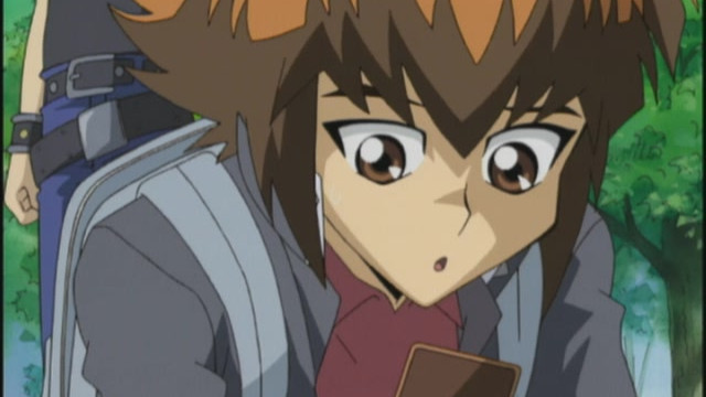 Yu☆Gi☆Oh!: Duel Monsters GX Episode 1 Subtitle Indonesia