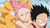 One Piece Episodio 742