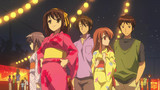 The Melancholy of Haruhi Suzumiya Episode 19