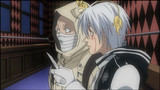 D.Gray-man (Season 1-2) Episode 4