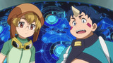 Gundam Build Divers Episode 17