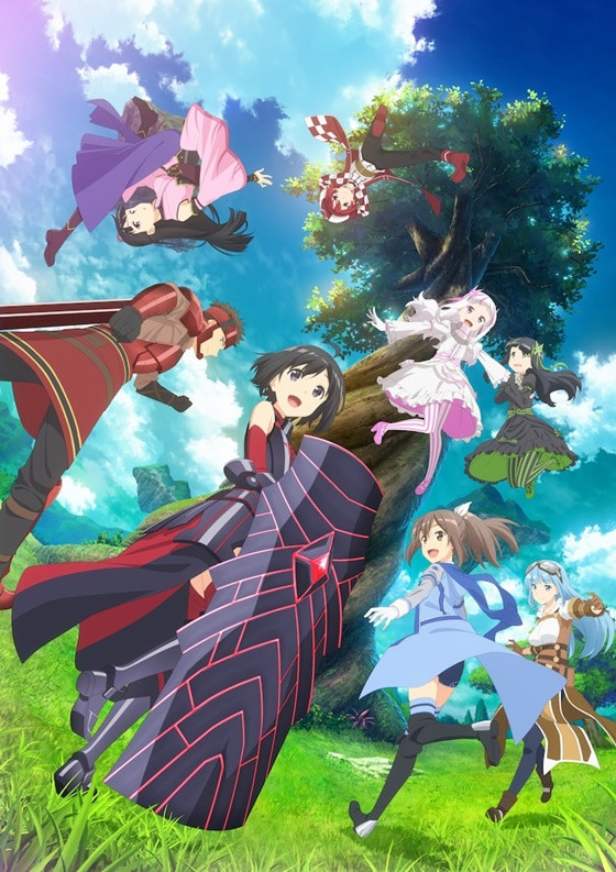 20 Anime Winter Pilihan Terfavorit Menurut Fans di Jepang (Survey Online)