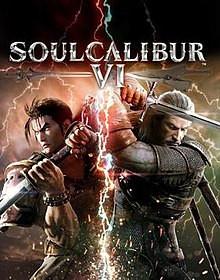Soulcalibur VI: Setsuka è il nuovo personaggio DLC