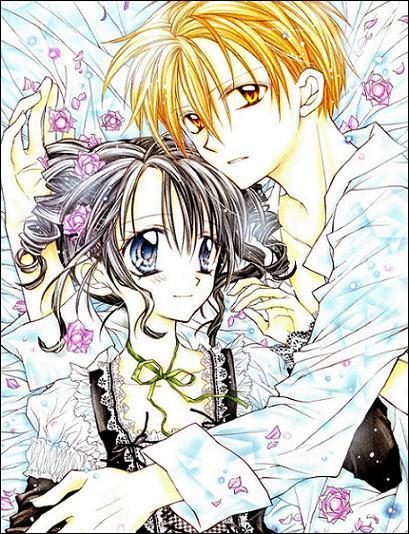 Crunchyroll Forum Best Romance Anime