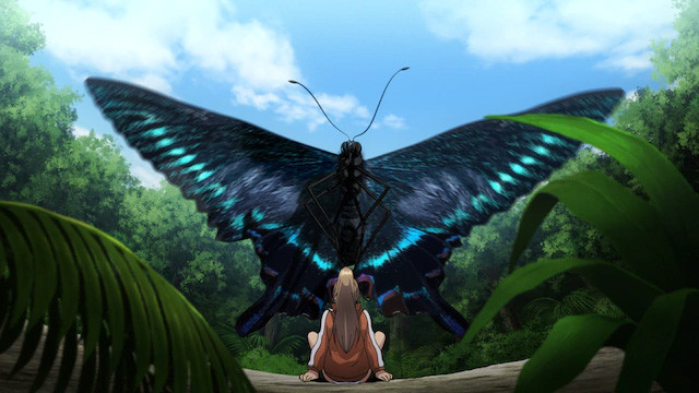 The Island of Giant Insects Film PV