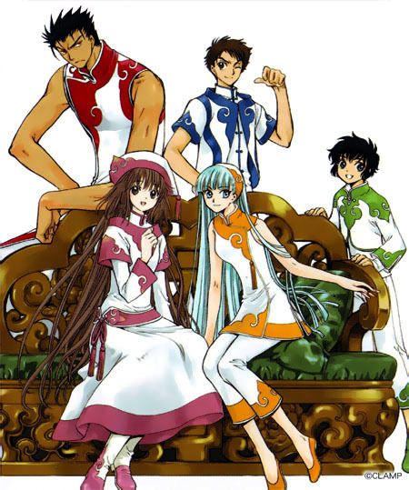 Everything About Clamp