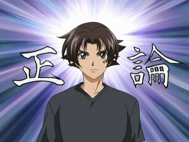 Crunchyroll Forum Know Any Good Martial Art Anime