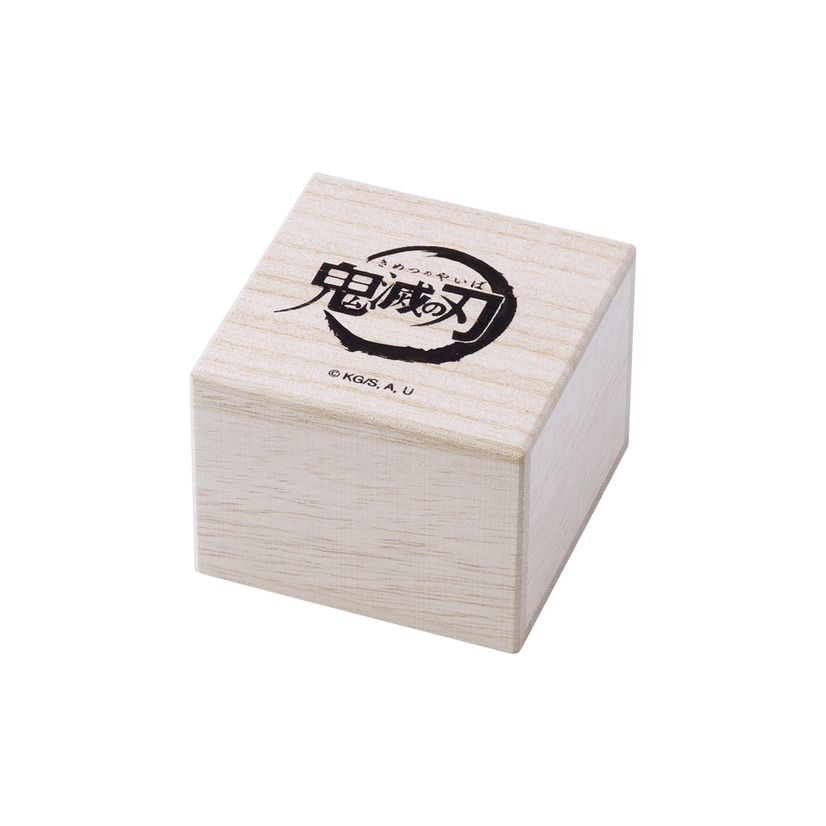 Demon Slayer Ring Box (closed)