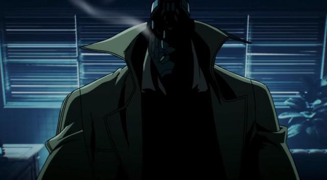 Image result for no guns life anime