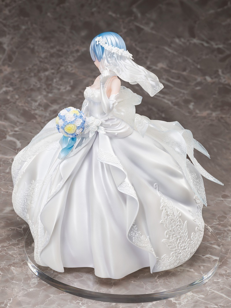 Figura Rem Bridal - lateral