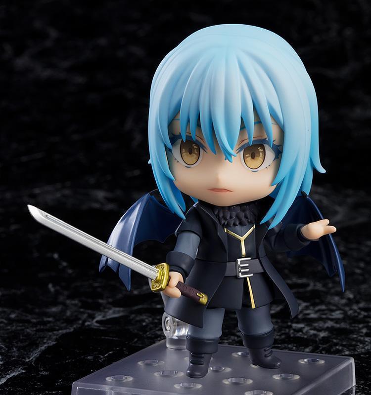 Rimuru Nendoroid (Demon Lord Ver)
