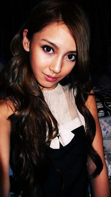 Agree, asian hot model photo share