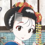 Хватай чая, Киё в Киото: выпуск аниме-сериала «Дом Майко» на Crunchyroll