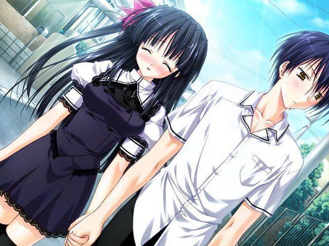 Crunchyroll Forum Cutest Shy Anime Girl Page 24