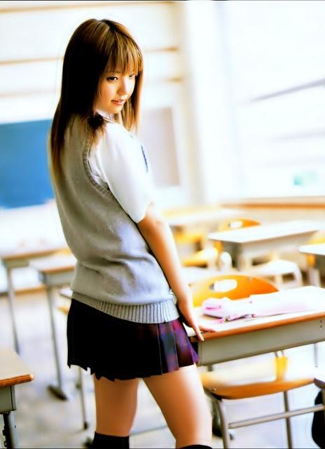 Apologise, Nozomi sasaki asian school girl agree