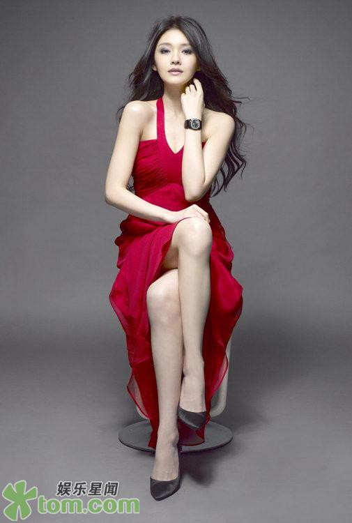 Barbie Hsu Should Be The Iron Fanned Princess Because Shes The Powerful Ruthless Type