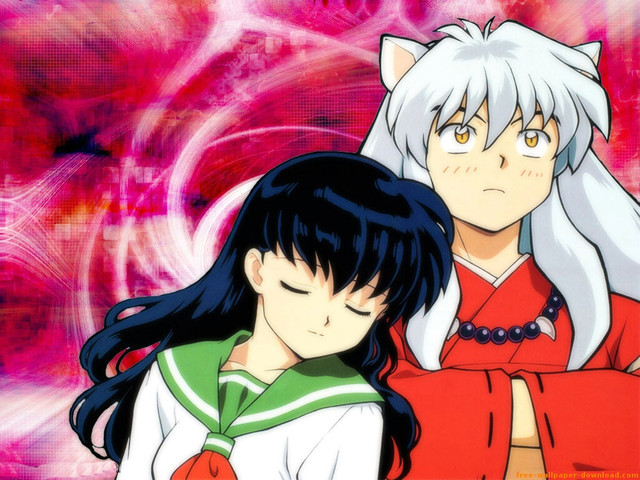 Crunchyroll Forum Favorite Inuyasha Character S Page 2