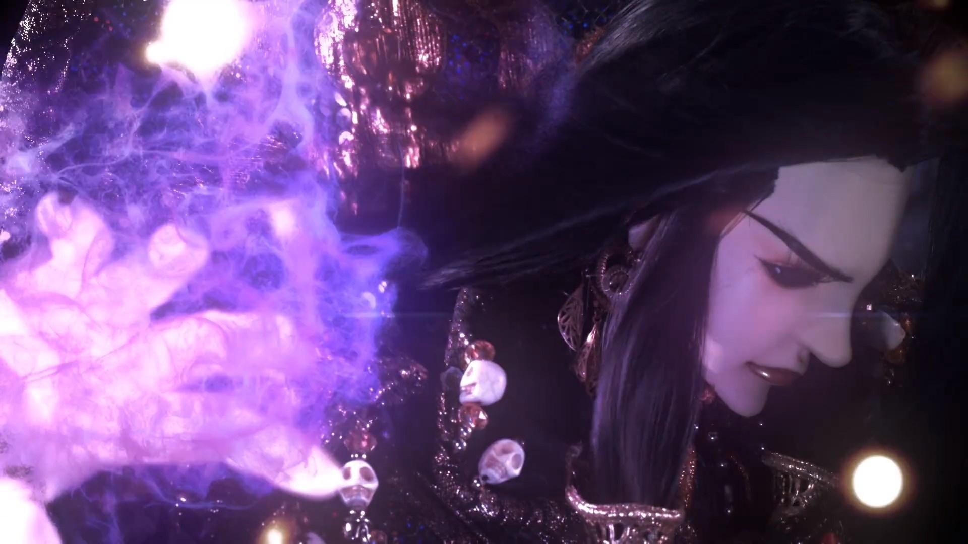 Fantasía Thunderbolt