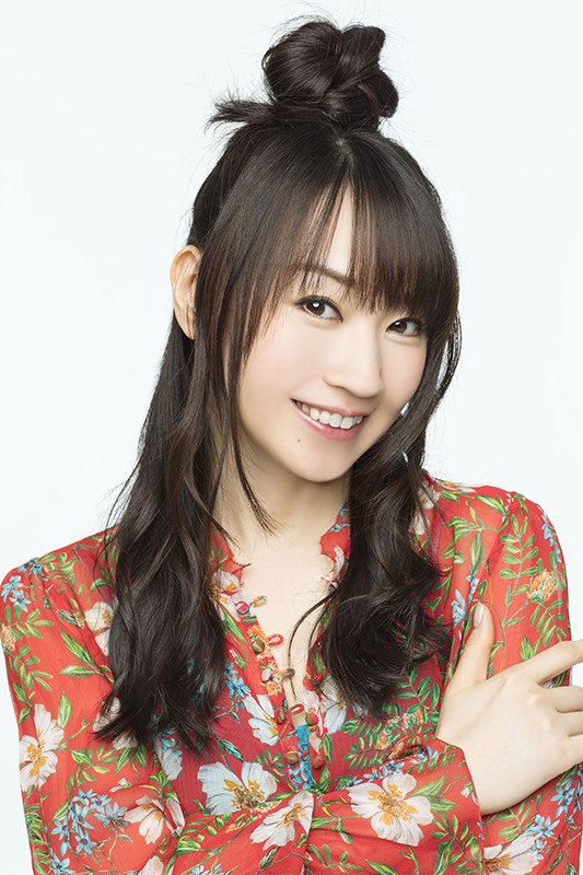 Crunchyroll - Nana Mizuki to Release New Singles for Two