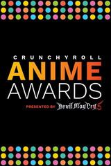 The Crunchyroll Anime Awards