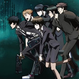 "Latest Teaser for ""Psycho-Pass"" Feature Film in This Winter"