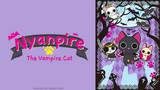 Nyanpire - The Vampire Cat
