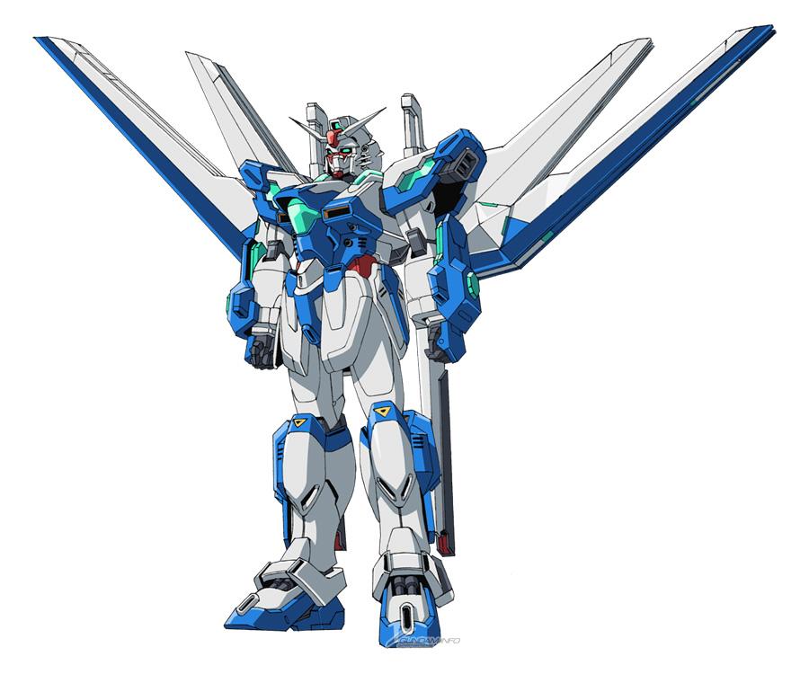 Gundam Helios