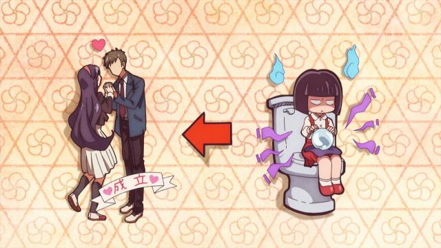 Toilet Bound Hanako-kun