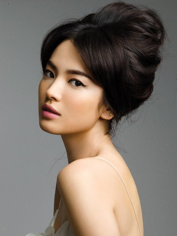 Crunchyroll - Forum - Celebrity Beauty Tip