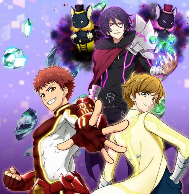 Crunchyroll forum greenlit anime tbas shows page 35 kaito ansa summer ann news fandeluxe Gallery