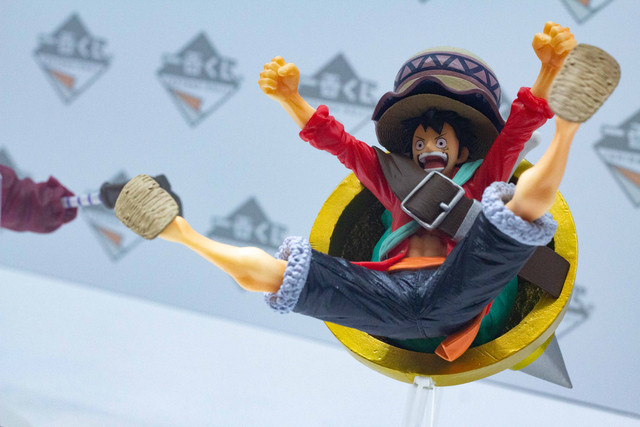 Wonder Festival 2019 - One Piece