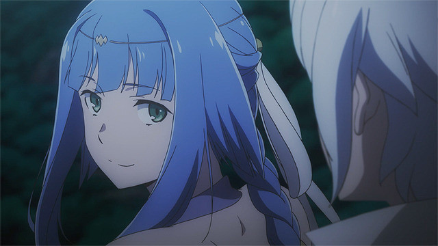 Crunchyroll - DanMachi: Arrow of the Orion Film's 2nd Bonus Novel