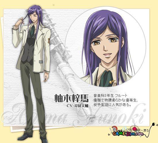 Crunchyroll Forum Best Looking Long Haired Anime Guy