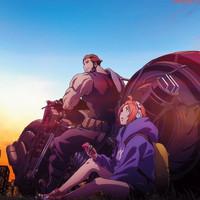 Crunchyroll - Daisuke Namikawa Joins