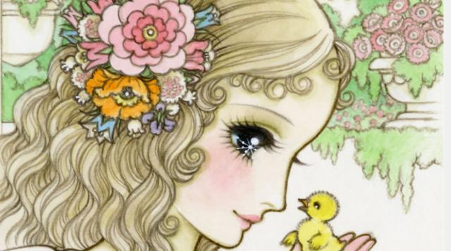 makoto takahashi shoujo artist