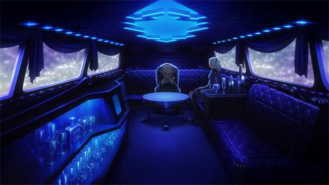 Persona 4 Velvet Room