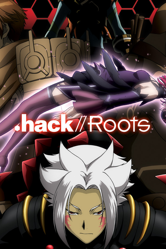 .hack roots game