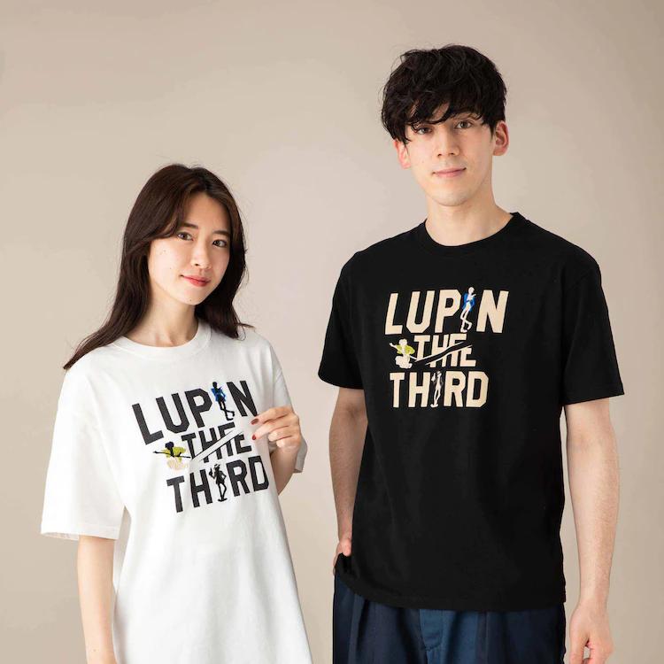Camisas de lupino: Delantero