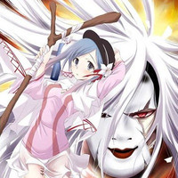 An Anime Adaptation Has Been Announced For Plunderer A Battle Action Fantasy Bishoujo Romantic Comedy Manga By Suu Minazuki About Young Woman And