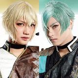 «Touken Ranbu Musical» Хигекири и Хизамару демонстрируют захватывающее танцевальное представление в новом клипе